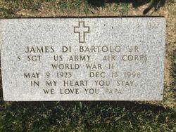 James Di Bartolo, Jr