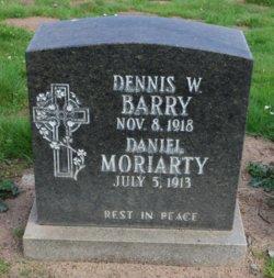 Dennis W Barry
