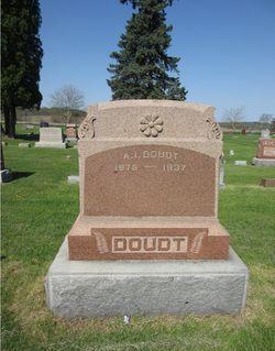 A. I. Doudt