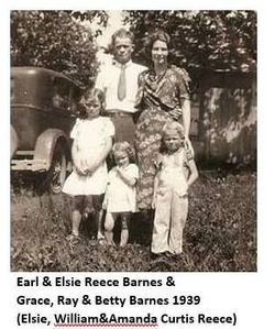 Betty Lou <I>Barnes</I> der Kinderen