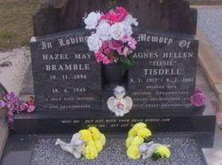 May hazel Hazel may