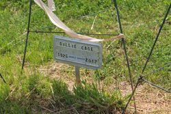 Gillie Bell <I>Grinter</I> Cage