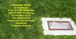 James Dunaway