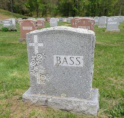 Alvina <I>LeBlanc</I> Bass