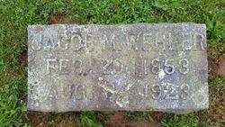 Jacob M Wehler
