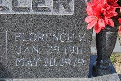 Florence Viola <I>Butler</I> Spieler