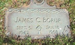 James C. Borup