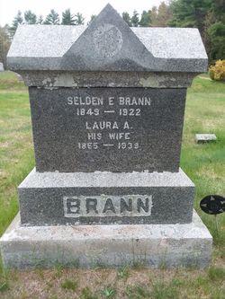 Laura A Brann
