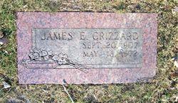 James E. Grizzard