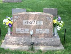 Lois L. <I>Chenoweth</I> Foxall