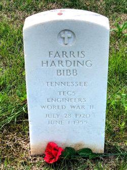 Farris Harding Bibb