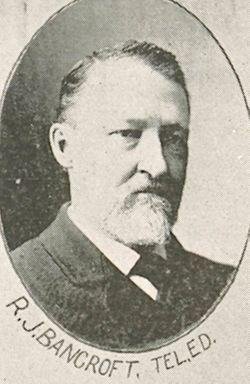 Royal J. Bancroft