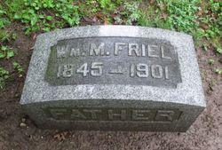 William Marion Friel