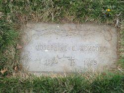 Josephine <I>Morizzano</I> Mongolo