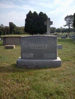 Margaret P. Fisher