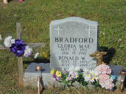 Gloria Mae Bradford