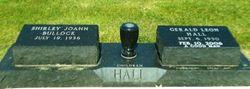 Gerald Leon Hall, Sr