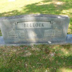 Howard Arthur Bullock