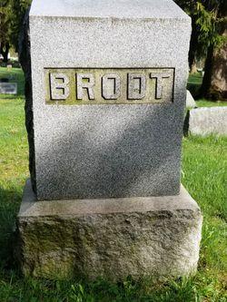 Charles S Brodt