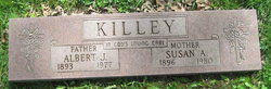 Susan A. <I>Ondishko</I> Killey