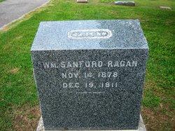 William Sanford Ragan