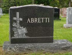 """Concetta M """"Connie"""" <I>Celeste</I> Abretti"""