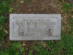 John Ibsen Stousland