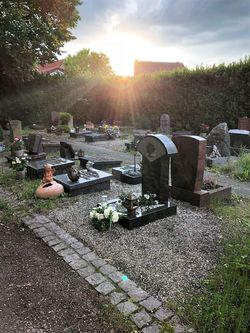Friedhof Jockgrim