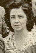 Mary Ernestine <I>Veal</I> Edwards