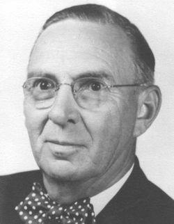Howard Thrower, Sr