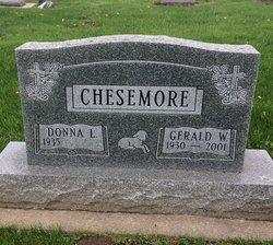 Gerald W Chesemore