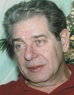 Charles M. Cummings