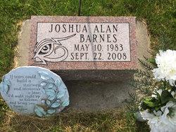 Joshua Alan Barnes