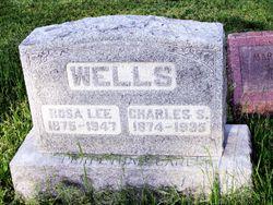 Charles Stuart Wells