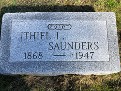 Ithiel L. Saunders