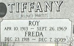 Freda Ladel <I>Nellis</I> Tiffany