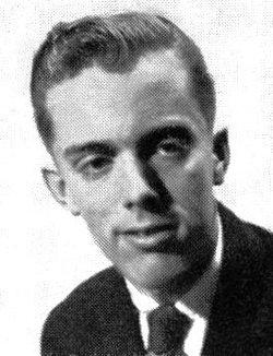 Conrad James Field