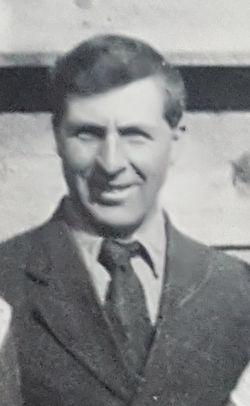 Melvin Nephi Hutchins