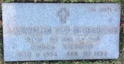 Raymond Lee Demarcus