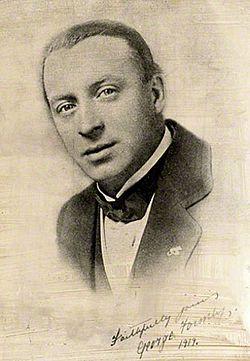 George Formby, Sr