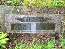 Gomer Oscar Adams