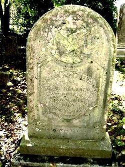 Mary <I>McPherson</I> Haggard