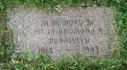 Raymond A. Morrissey