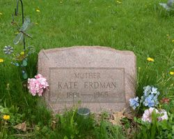 Kate Erdman