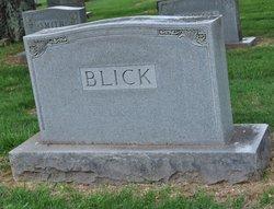 Frances Ellen <I>Boyd</I> Blick