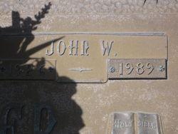 John W. Chandler
