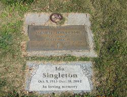 Varnell Singleton