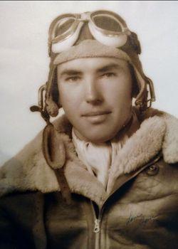 2LT Clarence E. Allen