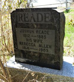 Joshua Reade