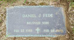 Daniel J. Fede